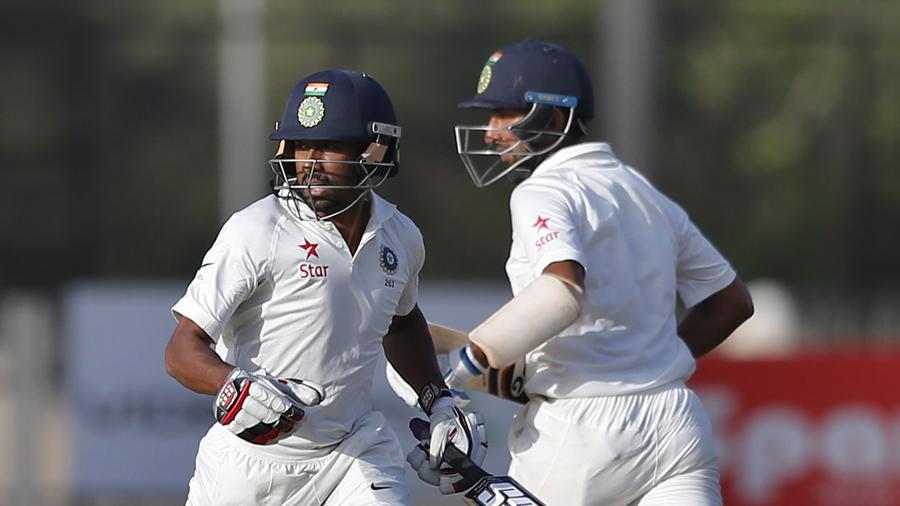 India vs Australia | 3rd Test, Ranchi | India End -Up DAY 3  260386.3