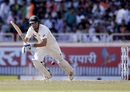 Shaun Marsh takes off for a run, India v Australia, 3rd Test, Ranchi, 5th day, March 20, 2017