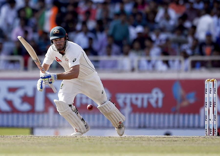 Ranchi Test Ends In A Draw, Now Series Decider in Dharmasala