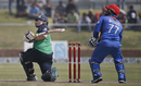 Paul Stirling made another fifty, Afghanistan v Ireland, 5th ODI, Greater Noida, March 24, 2017