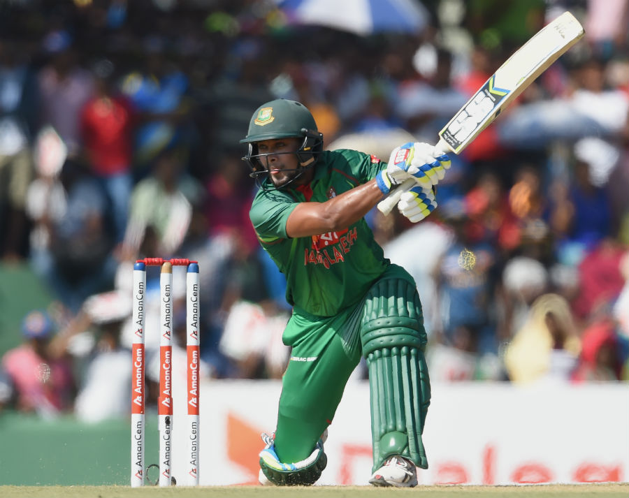 Sabbir Rahman Lands In Further Trouble, Threatens Match-Refree