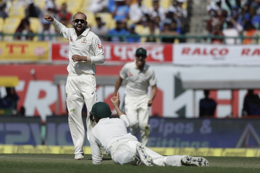 India beat Australia by 8 wickets to win series 2-1