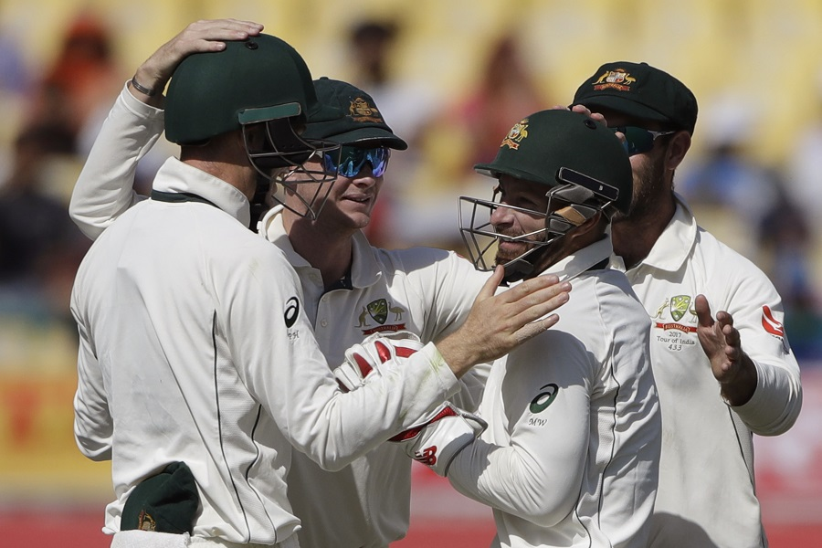 CA reconsidering players' mediation request