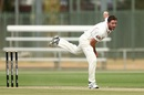 Chadd Sayers took seven wickets, Victoria v South Australia, Sheffield Shield final, Alice Springs, 2nd day, March 27, 2017