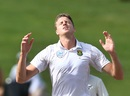 Morne Morkel was frustrated that his excellent control couldn't get him more wickets, New Zealand v South Africa, 3rd Test, Hamilton, 4th day, March 28, 2017