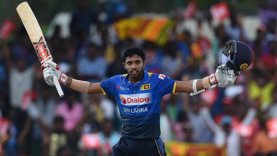 Kulasekara leads Sri Lanka to series draw