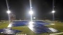 Rain had the final say in Dambulla, Sri Lanka v Bangladesh, 2nd ODI, Dambulla, March 28, 2017