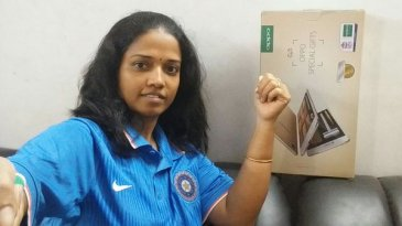 Kavitha: #CheerWithOPPO winner, March 14