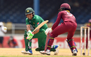 Kamran Akmal turns one fine, West Indies v Pakistan, 3rd T20I, Port of Spain, April 1, 2017