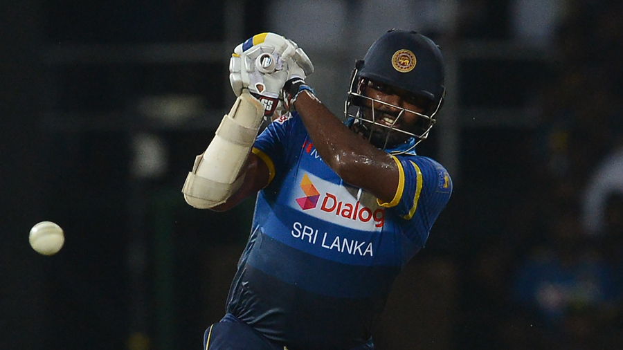 Thisara Perera to captain Sri Lanka in Lahore
