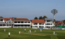 Canterbury in the sunshine, Kent v Gloucestershire, Specsavers Championship Division Two, April 7, 2017