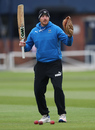 Andrew Gale, Yorkshire coach, Yorkshire v Hampshire, Specsavers Championship Division One, April 7, 2017