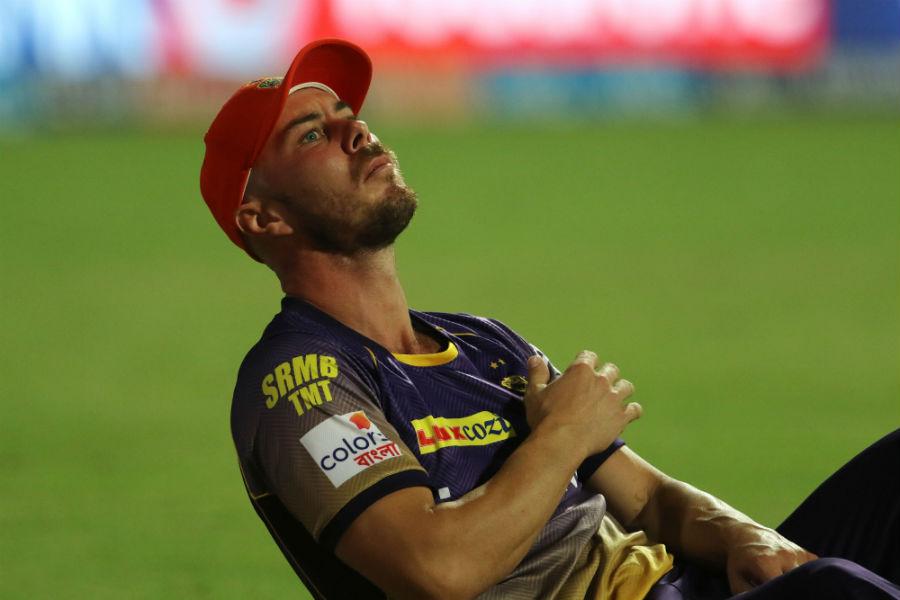 Australia Recall Cameron White To Replace Injured Chris Lynn For England ODIs