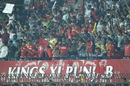 Indore was a Kings XI Punjab home ground, but a lot of them backed the opposition, Kings XI Punjab v Royal Challengers Bangalore, IPL 2017, Indore, April 10, 2017