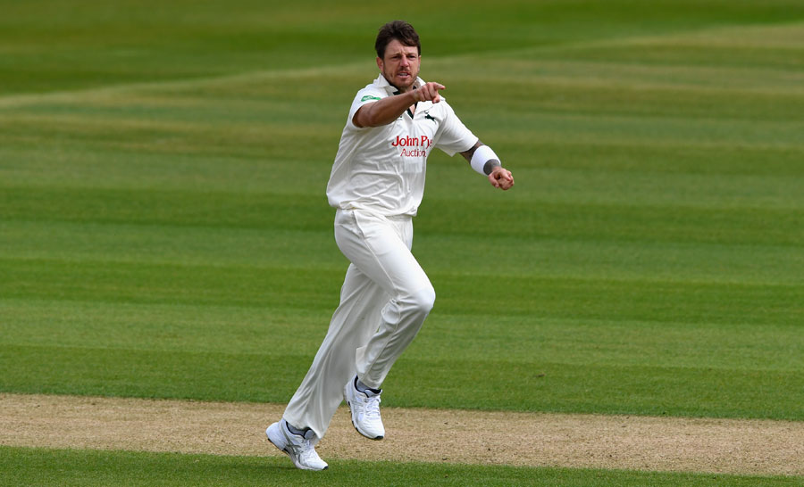 The Ashes 2017-18: James Pattinson Set To Undergo Spinal Fusion Surgery 1