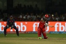 Pawan Negi skied a catch to deep midwicket, Royal Challengers v Rising Pune, IPL 2017, Bengaluru, April 16, 2017