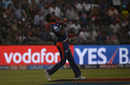 Angelo Mathews ran back a few steps at backward point to complete a catch, Kolkata Knight Riders v Delhi Daredevils, IPL 2017, Delhi, April 17, 2017