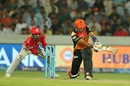 Naman Ojha revived Sunrisers with 34 off 20 balls, Sunrisers Hyderabad v Kings XI Punjab, IPL 2017, Hyderabad, April 17, 2017