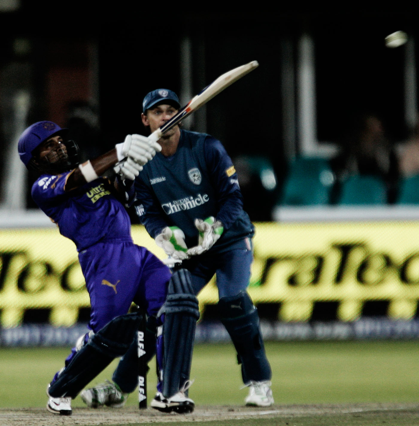 While he became a household name for his attacking play in the 2008 IPL, Swapnil Asnodkar only managed 98 runs from eight matches the next season