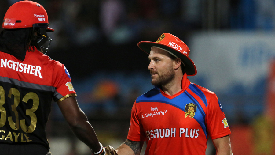 Everyone In Bangladesh Want To Be Entertained By Me And Brendon McCullum: Chris Gayle 1