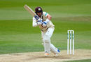 Tom Curran bats for Surrey, Surrey v Lancashire, Specsavers Championship Division One, Kia Oval, April 14-17, 2017
