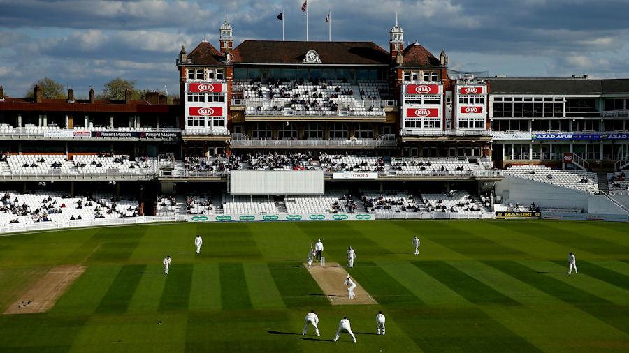 Surrey captain Gareth Batty relieved no one injured by