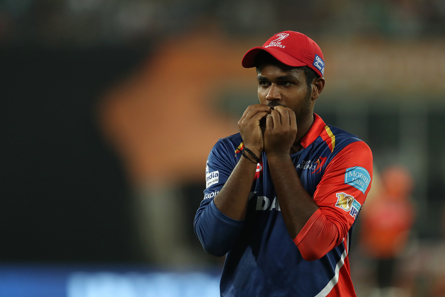 Sanju Samson Among 13 Players Punished By KCA For Campaign Against Captain