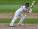 Ian Westwood provided Warwickshire's top order a much-needed boost, Warwickshire v Surrey, County Championship, Division One, Edgbaston, 1st day, April 21, 2017