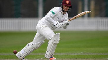 Ben Duckett got off to a typically rapid start