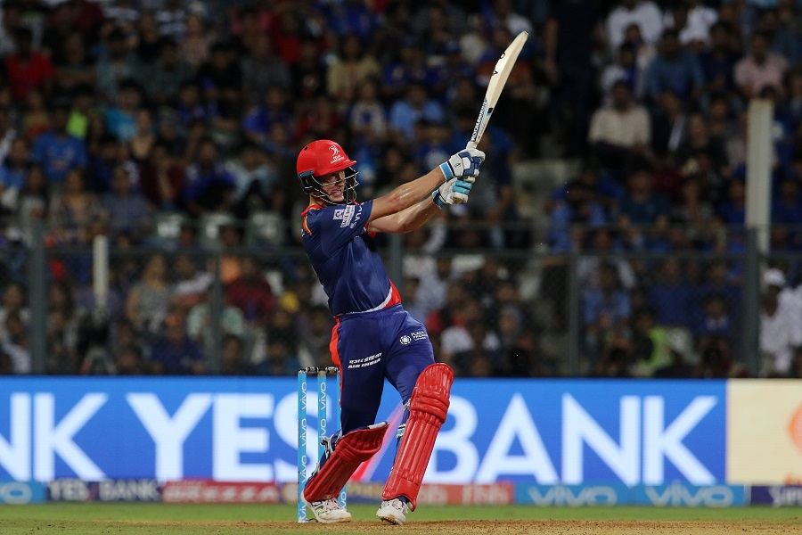 Chris Morris Reacts After Being Retained By Delhi Daredevils