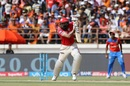Hashim Amla's sublime form continued, Gujarat Lions v Kings XI Punjab, IPL 2017, Rajkot, April 23, 2017