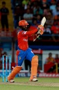 Dinesh Karthik struck his 19th T20 fifty, Gujarat Lions v Kings XI Punjab, IPL 2017, Rajkot, April 23, 2017