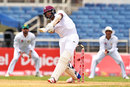 Shannon Gabriel was Mohammad Amir's sixth wicket, West Indies v Pakistan, 1st Test, Jamaica, 3rd day, April 23, 2017