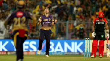 Chris Woakes chipped in with three wickets in two overs