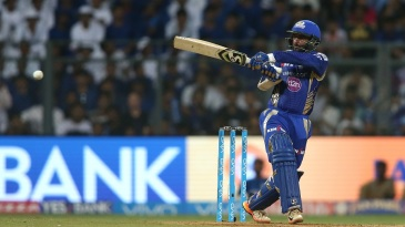 Parthiv Patel pulls one away