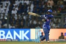 Parthiv Patel pulls one away, Mumbai Indians v Rising Pune Supergiant, IPL 2017, Mumbai, April 24, 2017