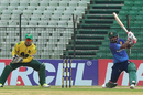 Liton Das's 82-ball 62 couldn't secure a win for Abahani Limited, Sheikh Jamal Dhanmondi Club v Abahani Limited, Dhaka, April 26, 2017
