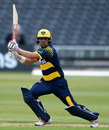 Jacques Rudolph made a century, Gloucestershire v Glamorgan, Royal London Cup, South Group, Bristol, April 27, 2017