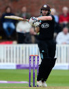 Mark Stoneman notched a brisk half-century, Somerset v Surrey, Royal London Cup, South Group, Taunton, April 28, 2017