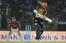 Sunrisers dash out of the blocks