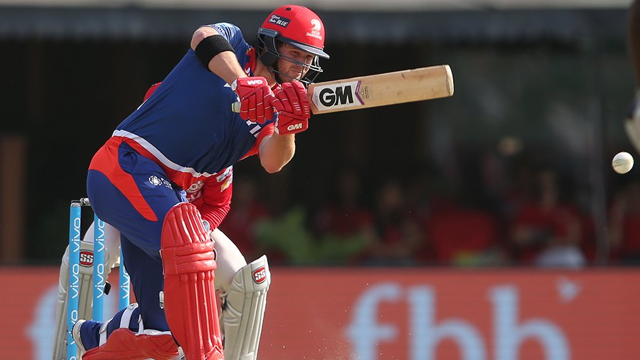 Somerset add New Zealand's Corey Anderson to NatWest T20 Blast squad