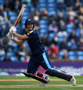 Gary Ballance maintained his excellent form with 85, Yorkshire v Lancashire, Royal London Cup, North Group, Headingley, May 1, 2017