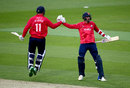 Essex's last-wicket pair claimed victory, Surrey v Essex, Royal London Cup, South Group, The Oval, May 2, 2017