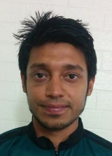 Iftekhar Nayem Ahmed