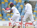 Kraigg Brathwaite helped the hosts wipe out the 81-run deficit, West Indies v Pakistan, 2nd Test, Bridgetown, 4th day, May 3, 2017