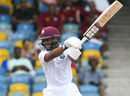 Shai Hope's defiance kept the hosts alive, West Indies v Pakistan, 2nd Test, Bridgetown, 4th day, May 3, 2017