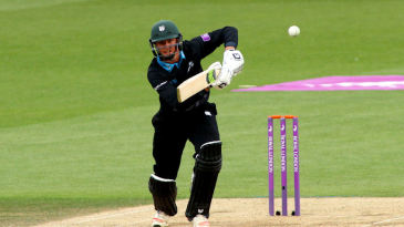Tom Kohler-Cadmore hits out against Surrey