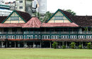 The pavilion at Bombay Gymkhana, May 28, 2007
