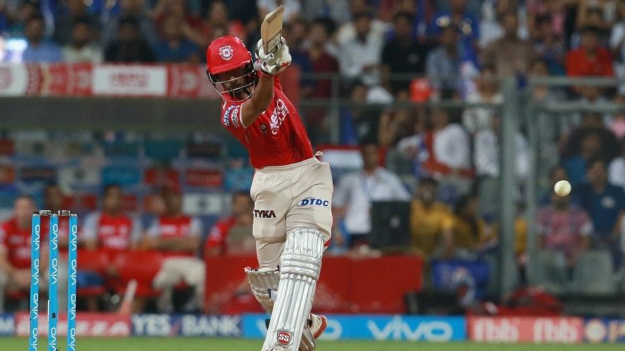 Wriddhiman Saha hit his first half-century of the season