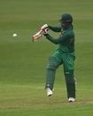 Tamim Iqbal pulls one away, Ireland v Bangladesh, tri-nation series, Malahide, May 12, 2017